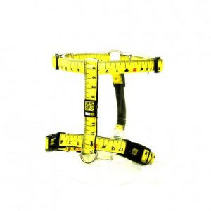 Max & Molly Ruler Harness S MM123014