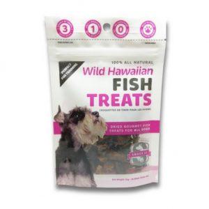 Snack 21 Wild Hawaiian Fish Treats(Tuna) for Dogs 25g SN104