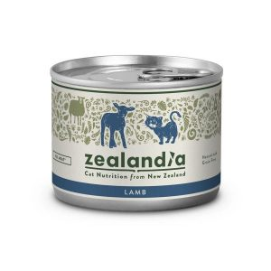 Zealandia CAT Free-Range Lamb 170g ZA215