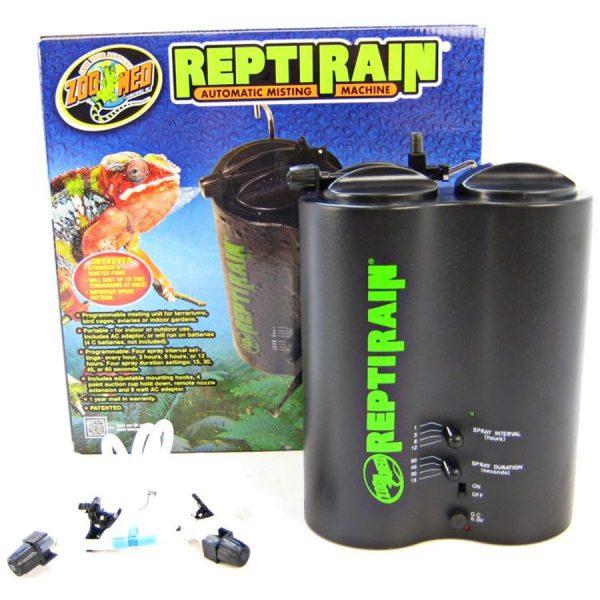Zoo Med ReptiRain (Auto Misting Machine) ZMHM10